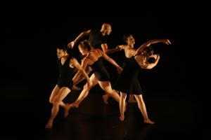 Window. Tami Dance Company/Nimrod Freed. Tokyo