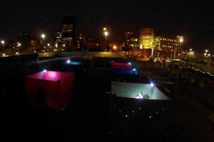 PeepDance in AZA15, Johannesburg