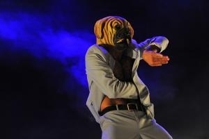 Itzik Gabai's solo from Control Freaks